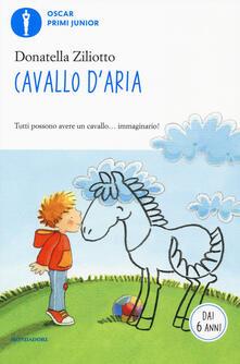 Cavallo daria. Ediz. a colori.pdf
