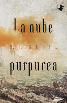 Librisulladiversita.it La nube purpurea Image
