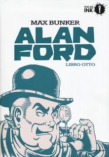 Alan Ford. Libro otto.pdf
