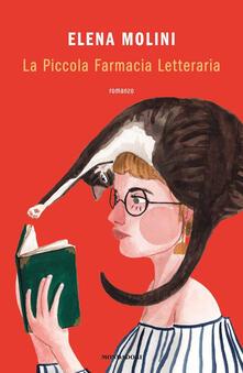 Radiospeed.it La Piccola Farmacia Letteraria Image