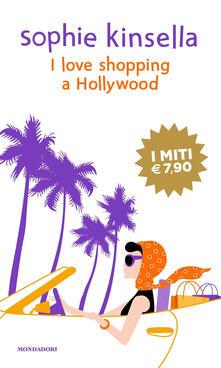 Winniearcher.com I love shopping a Hollywood Image