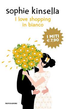 Associazionelabirinto.it I love shopping in bianco Image