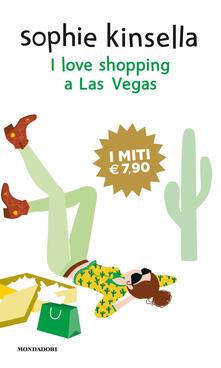 Milanospringparade.it I love shopping a Las Vegas Image