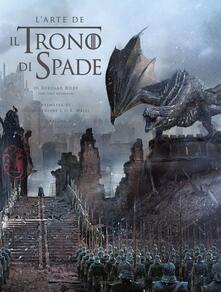Criticalwinenotav.it L' arte de Il Trono di Spade. Ediz. a colori Image