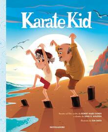Karate Kid. Ediz. a colori.pdf