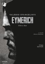 Eymerich. Titan edition. Vol. 2