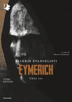 Eymerich. TItan edition. Vol. 3