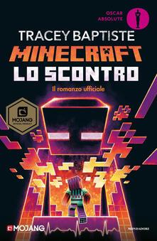Lo scontro. Minecraft.pdf