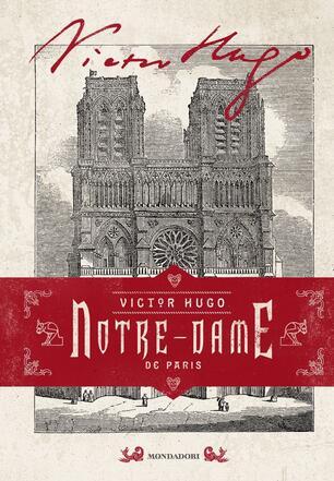 Libro Notre-Dame de Paris. Ediz. illustrata Victor Hugo