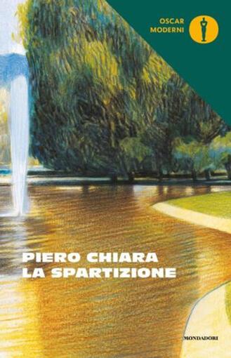 Piero Chiara - La spartizione (2019)