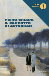 Libro Il cappotto di astrakan Piero Chiara