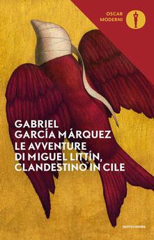 Filmarelalterita.it Le avventure di Miguel Littín, clandestino in Cile Image