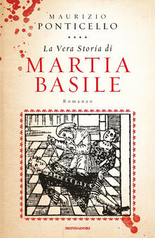 Parcoarenas.it La vera storia di Martia Basile Image