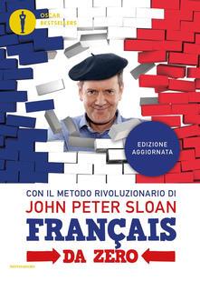 Antondemarirreguera.es Français da zero. Con File audio per il download Image
