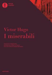 Museomemoriaeaccoglienza.it I miserabili. Con uno scritto di Charles Baudelaire Image