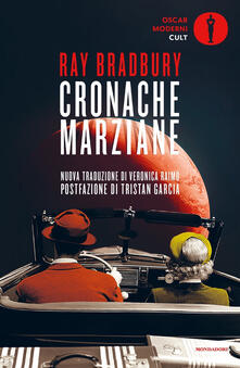 Osteriamondodoroverona.it Cronache marziane Image