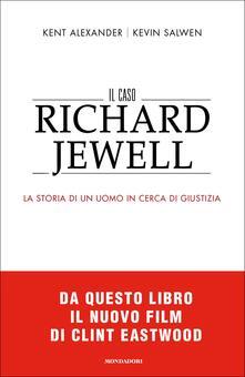 Steamcon.it Il caso Richard Jewell. La storia di un uomo in cerca di giustizia Image