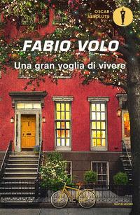 Una Una gran voglia di vivere - Volo Fabio - wuz.it