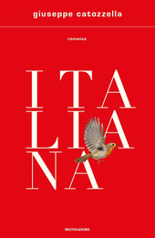 Copertina  Italiana : romanzo