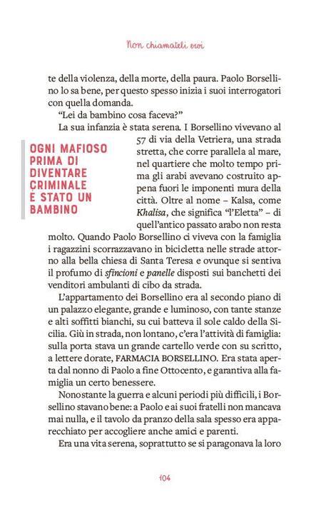 Non chiamateli eroi. Falcone, Borsellino e altre storie di lotta alle mafie - Nicola Gratteri,Antonio Nicaso - 12