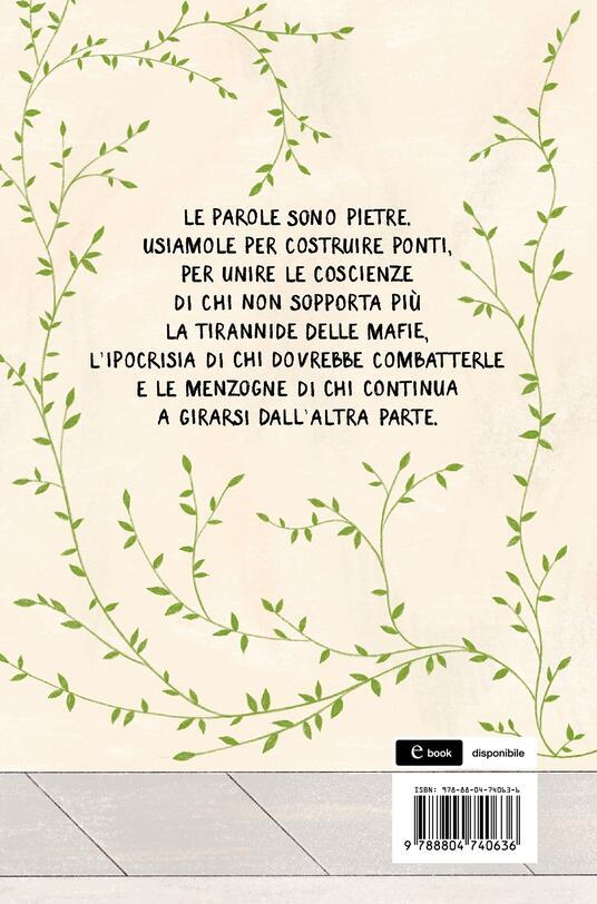 Non chiamateli eroi. Falcone, Borsellino e altre storie di lotta alle mafie - Nicola Gratteri,Antonio Nicaso - 16