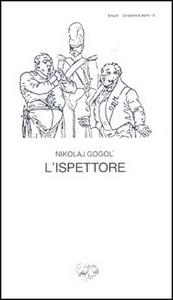 Libro L' ispettore Nikolaj Gogol'