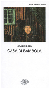 Libro Casa di bambola Henrik Ibsen