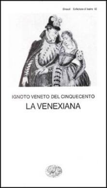 Antondemarirreguera.es La Venexiana Image