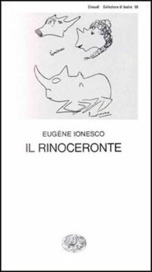Filippodegasperi.it Il Rinoceronte Image