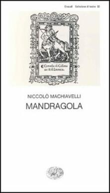 Osteriacasadimare.it Mandragola Image