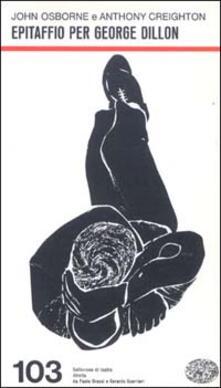 Antondemarirreguera.es Epitaffio per George Dillon Image