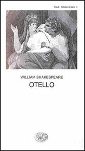 Libro Otello William Shakespeare
