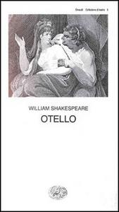 Libro Otello William Shakespeare