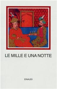 Libro Le mille e una notte