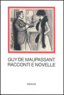 Promoartpalermo.it Racconti e novelle Image