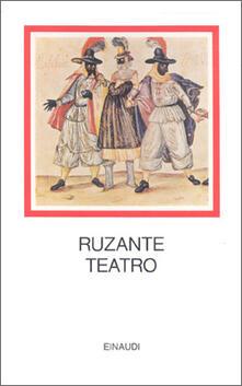 Criticalwinenotav.it Teatro Image
