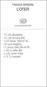 Libro L' oter Franca Grisoni