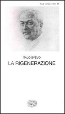 Vastese1902.it La rigenerazione. Commedia in tre atti Image