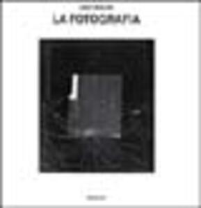 La fotografia - Ugo Mulas - copertina