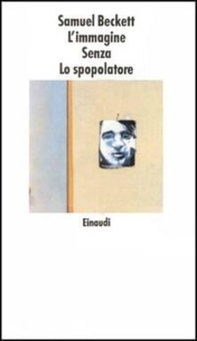 Librisulladiversita.it L' immagine-Senza-Lo spopolatore Image