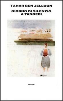Nicocaradonna.it Giorno di silenzio a Tangeri Image