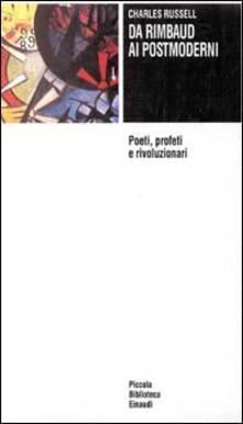 Rallydeicolliscaligeri.it Da Rimbaud ai postmoderni Image
