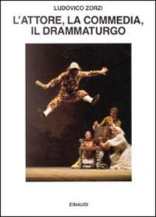 Daddyswing.es L' attore, la commedia, il drammaturgo Image