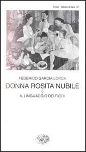 Donna Rosita nubile