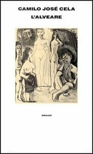 L' alveare - Camilo J. Cela - copertina