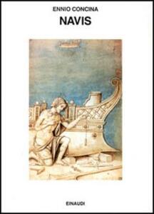 Navis. L'umanesimo sul mare (1470-1740)