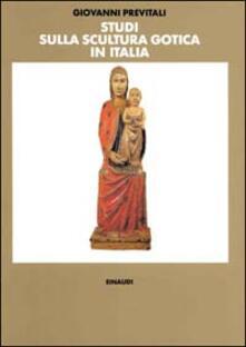 Vitalitart.it Studi sulla scultura gotica in Italia Image
