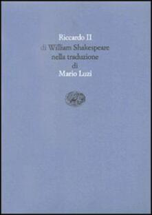 Promoartpalermo.it Riccardo II Image