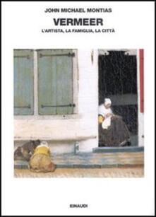 Camfeed.it Vermeer. L'artista, la famiglia, la città Image
