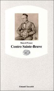 Lpgcsostenible.es Contro Sainte-Beuve Image